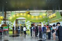 Indonesia Building Technologi Expo 2012