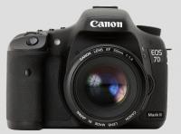 Canon EOS 7D Mark II Akan Segera Di Rilis