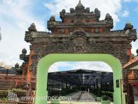 Museum Taman Anggrek (TMII)