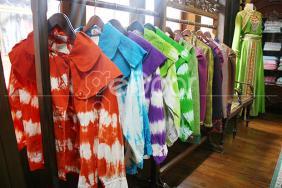 Galeri Dian Pelangi Tampil Colorfull Dengan Koleksi Dian Pelangi