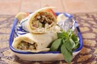 Diritna Kuliner Timur Tengah Di Sudut Kemang Raya