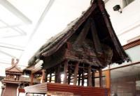 Museum Nasional (Rumah Adat)
