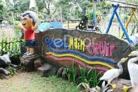 Kampung Main Cipulir Arena Wisata Anak Yang Mendidik