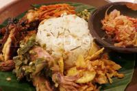 Lumpang Emas Aneka Masakan Indonesia Yang Menggugah Selera