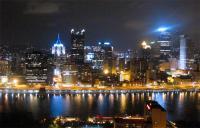Pittsburgh, Kotanya Sang Juara