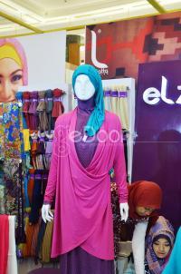 Elzetta Hijab
