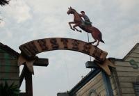 Koboi dari Barat