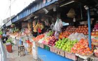 Belanja Buah-Buahan Murah Di Pasar Jatinegara