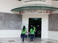 Pusat Pendidikan Primata